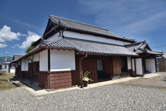 和歌山街道 高野口から紀伊長田を行く_e0164563_14303620.jpg