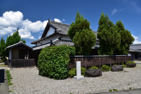 和歌山街道 高野口から紀伊長田を行く_e0164563_14421678.jpg