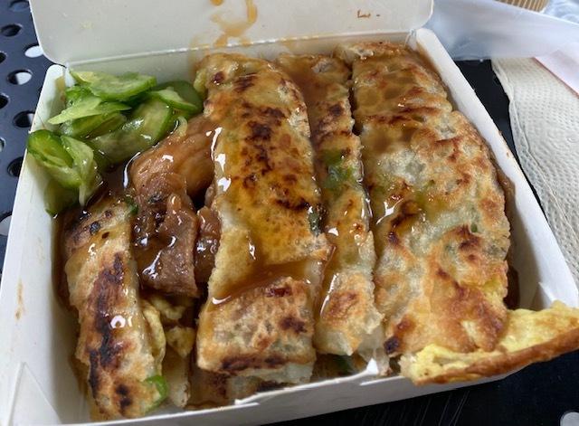 最近食べた美味しかったもの―台湾のクレープなどなど_e0350971_22370196.jpg
