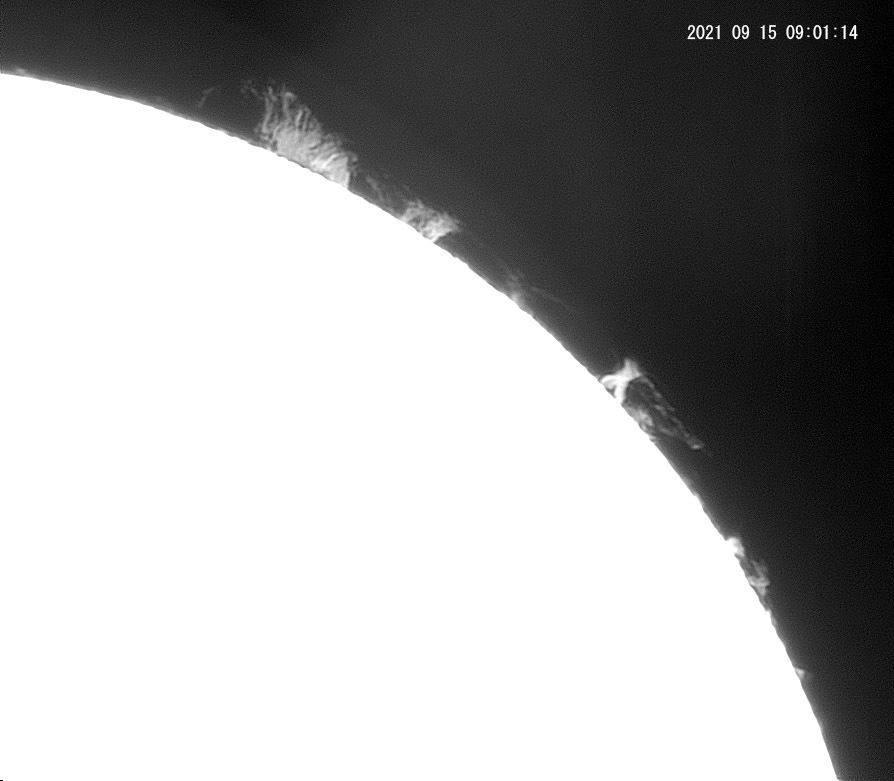 9月15日の太陽_e0174091_17112414.jpg