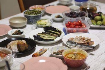9/4~9/16 息子たちの帰省 魚料理_f0196800_18510585.jpg
