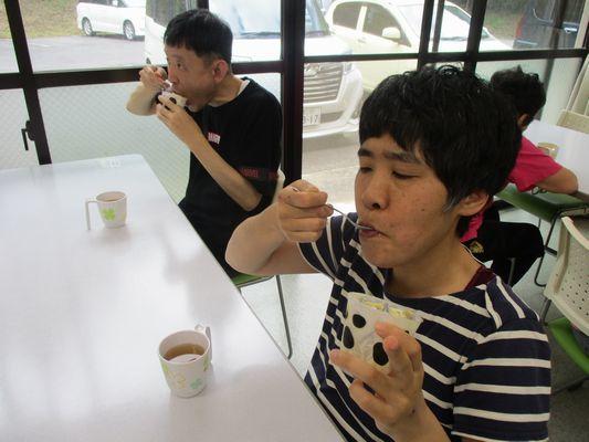9/15 音楽レク&喫茶_a0154110_13191098.jpg