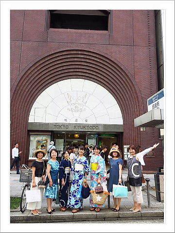 日本橋で、アクション街歩き。_d0046025_22124865.jpg