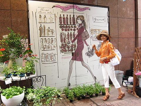 日本橋で、アクション街歩き。_d0046025_22232100.jpg