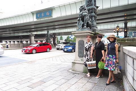 日本橋で、アクション街歩き。_d0046025_22294863.jpg