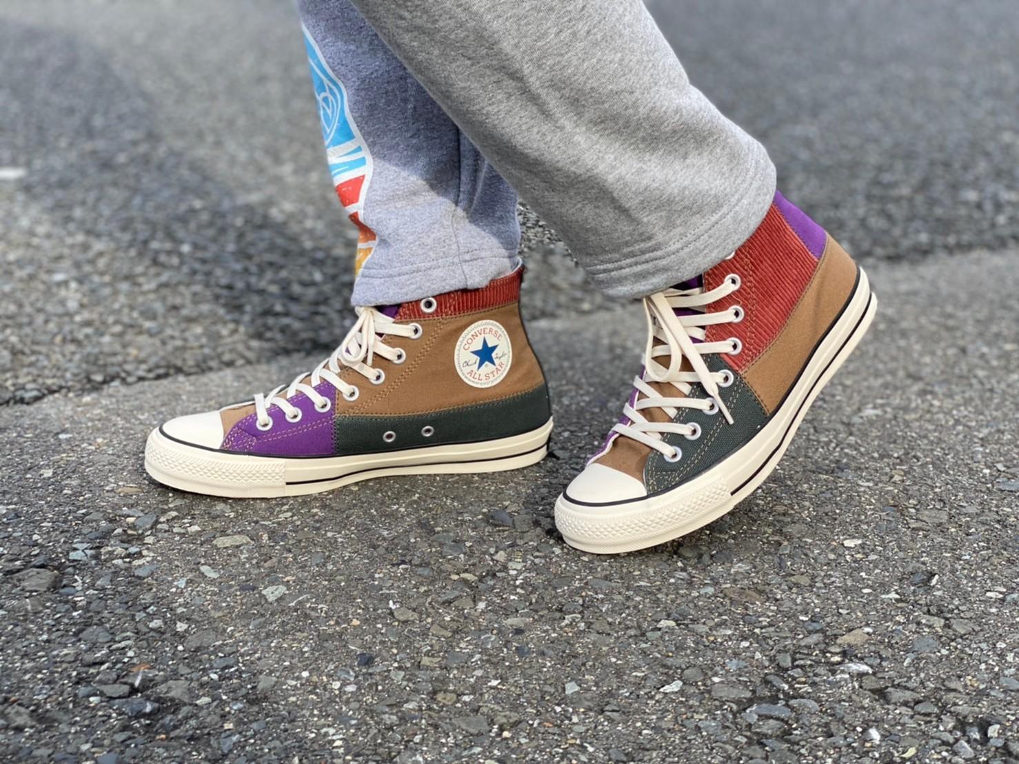 "\""Nasngwam.\""<<PUZZLE PANTS(GRAY)>>Style~NORI~_c0167336_22485342.jpg"