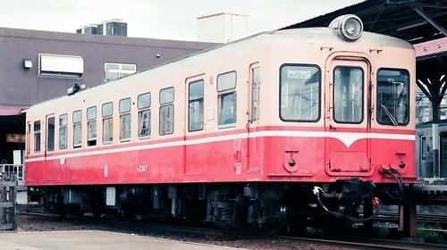 弘南鉄道黒石線 キハ2100形_e0030537_00200378.jpg