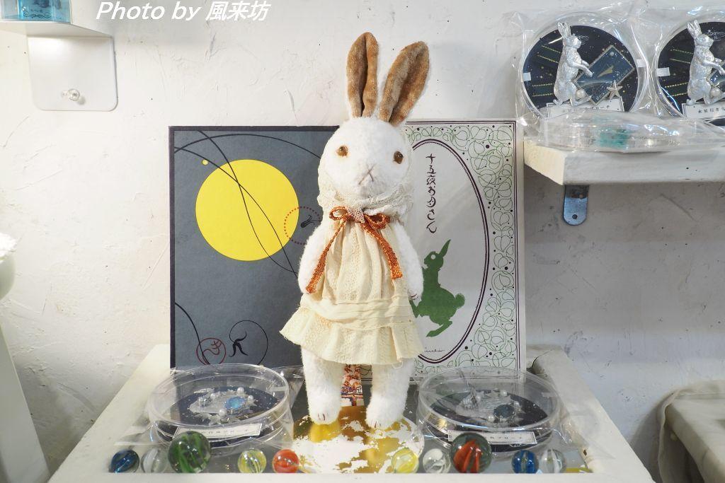 点滴堂企画展「月夜のうさぎ step.5」_d0358854_17162568.jpg