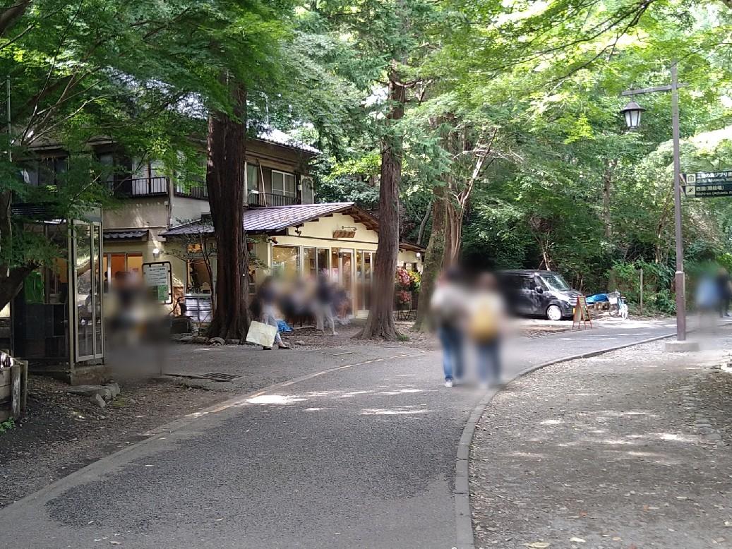 新規開店、ピザとカヌレ @吉祥寺_e0212073_17073812.jpg