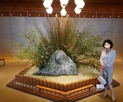 虎ノ門 ホテルオークラ オーキッド_a0264383_20031591.jpg