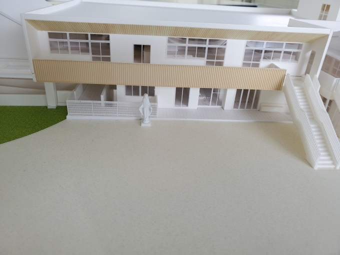 園舎建て替え工事をしています。_f0227821_14211532.jpg