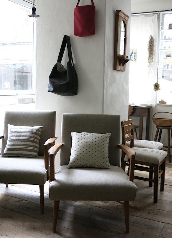 「椅子とかばん」明日よりはじまります。_e0407037_15440012.jpg
