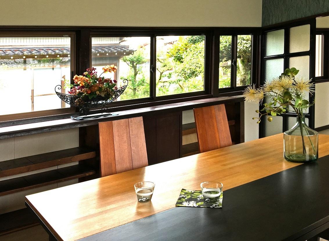 古民家再生ホームステージング実例 「インテリアスタイリングと家具」_d0224984_18294926.jpg