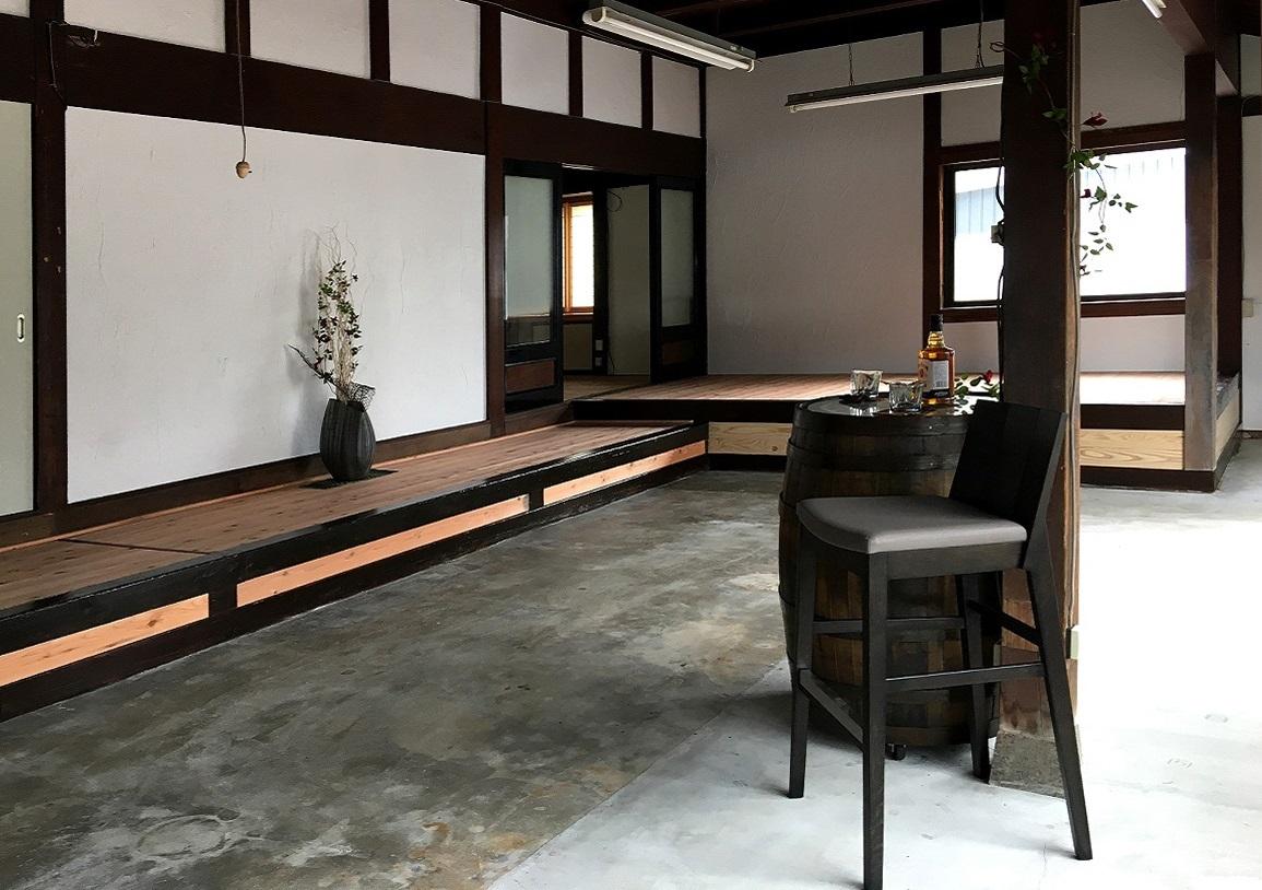 古民家再生ホームステージング実例 「インテリアスタイリングと家具」_d0224984_18304792.jpg