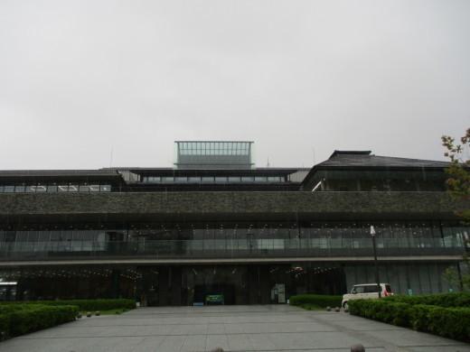 鳴門第一中学校前_e0364586_15021948.jpg