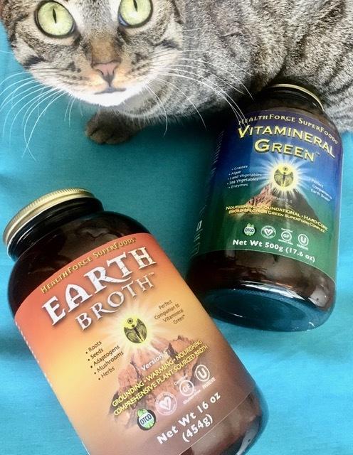 Vitamineral Green & Earth Broth_a0171939_19011576.jpg