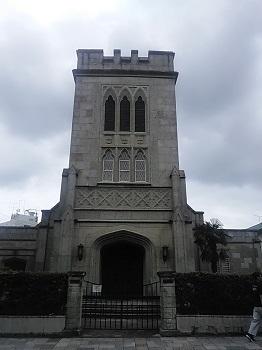 聖堂の窓 横浜(神奈川)_e0098739_07214823.jpg