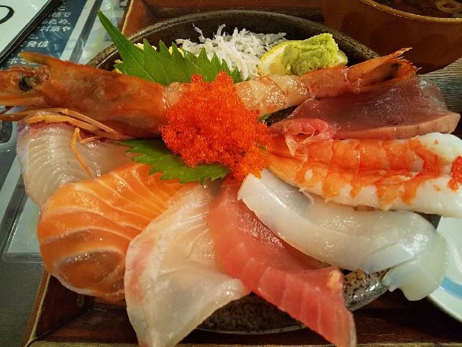 お魚ランチ_c0292342_10335349.jpg