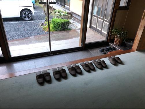 山田屋旅館で旅気分(1)月庭のお部屋♪〜202108茨城_f0207146_09572292.jpg