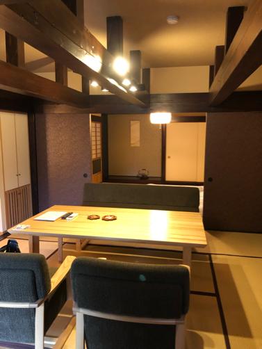 山田屋旅館で旅気分(1)月庭のお部屋♪〜202108茨城_f0207146_09590024.jpg