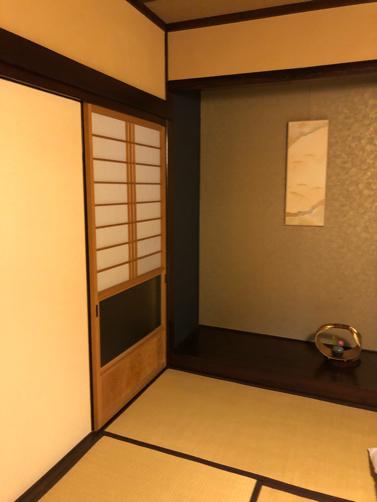 山田屋旅館で旅気分(1)月庭のお部屋♪〜202108茨城_f0207146_10021506.jpg