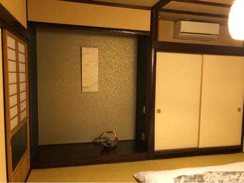 山田屋旅館で旅気分(1)月庭のお部屋♪〜202108茨城_f0207146_10021537.jpg