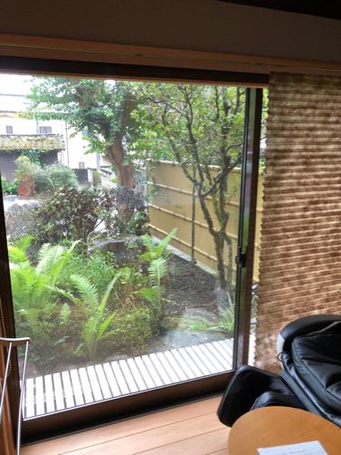 山田屋旅館で旅気分(1)月庭のお部屋♪〜202108茨城_f0207146_10032784.jpg