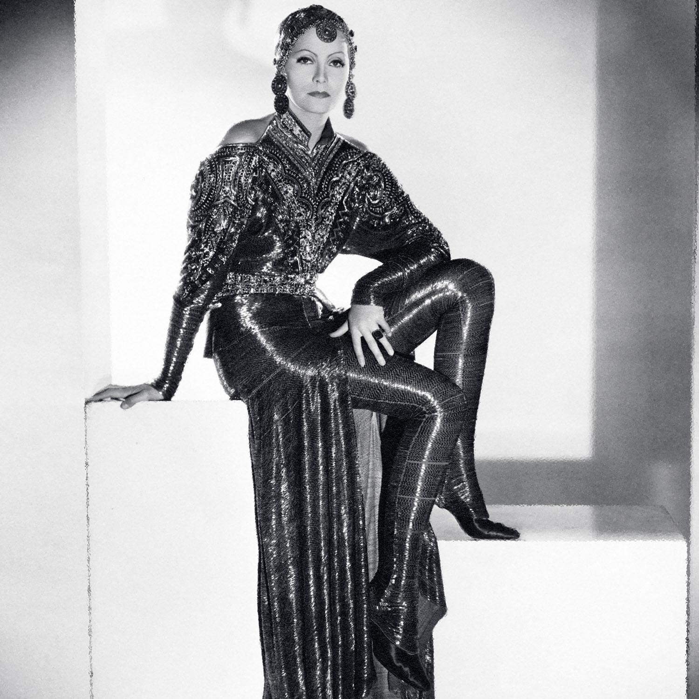 グレタ・ガルボ(Greta Garbo)・・・美女落ち穂拾い210918_e0042361_19582929.jpg