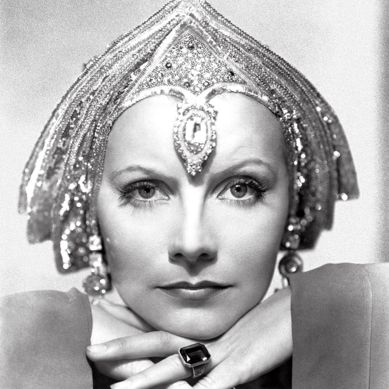 グレタ・ガルボ(Greta Garbo)・・・美女落ち穂拾い210918_e0042361_19583355.jpg