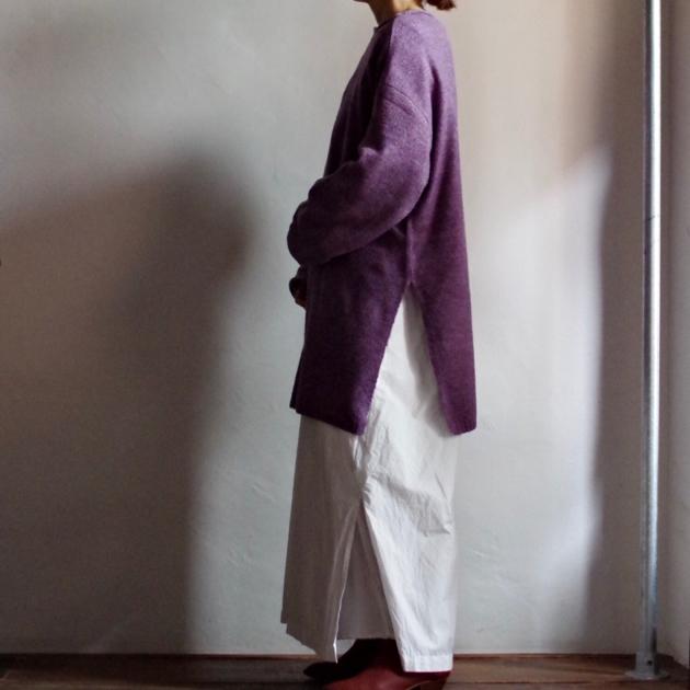 Select Item / Vest & Sweater Set_e0196261_18131514.jpg