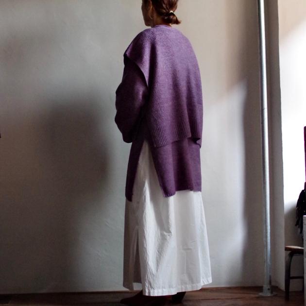 Select Item / Vest & Sweater Set_e0196261_18140402.jpg