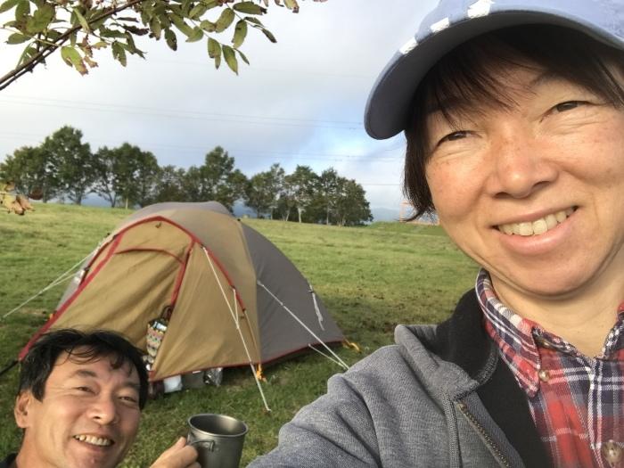 楽しいキャンプになるハズだったんだけど。_a0115762_12265287.jpeg