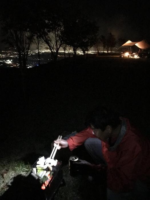 楽しいキャンプになるハズだったんだけど。_a0115762_12273368.jpeg