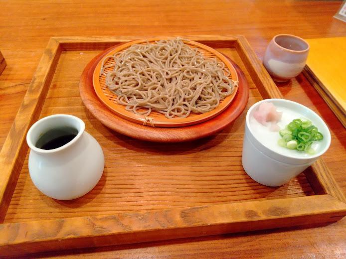 富士宮市「そばの実 一閑人」  期待通りの美味しさです!!_d0035878_11091153.jpg