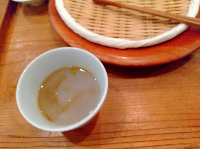 富士宮市「そばの実 一閑人」  期待通りの美味しさです!!_d0035878_11131003.jpg