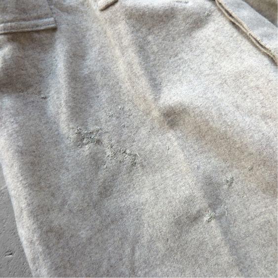 古いベースボールシャツとパンツ。_d0187983_16475458.jpg