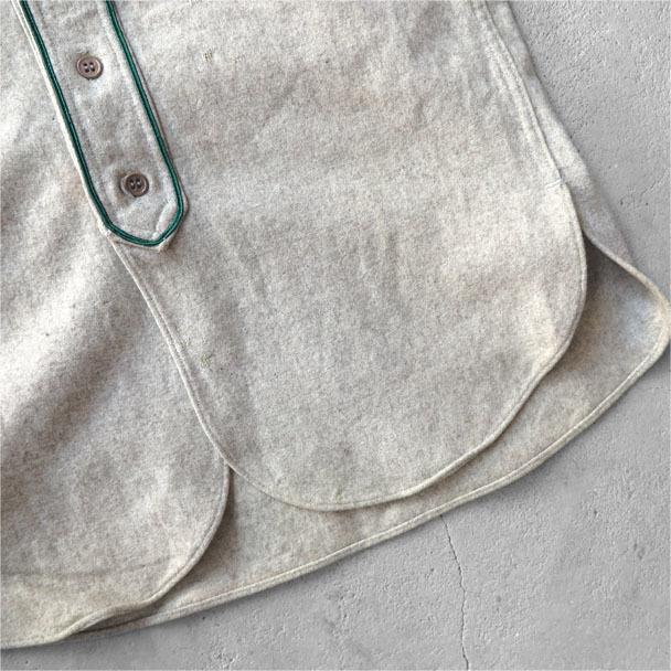 古いベースボールシャツとパンツ。_d0187983_16481496.jpg
