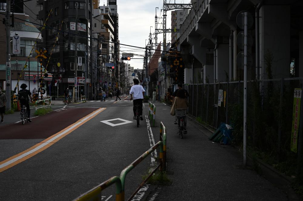 3路線の交差する街 〜9_f0079061_17001219.jpg