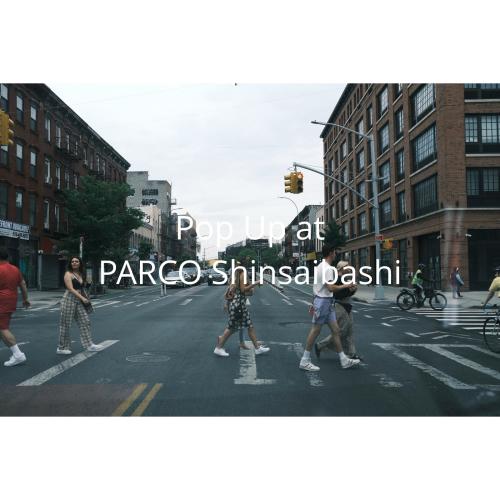 ◇ 心斎橋パルコでポップアップします & 色々と増えてます ◇_c0059778_11411906.jpg
