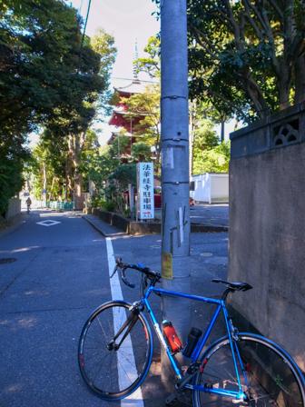 2021 自転車日和・いつもの水元公園〜柴又へ_b0247073_16474509.jpg