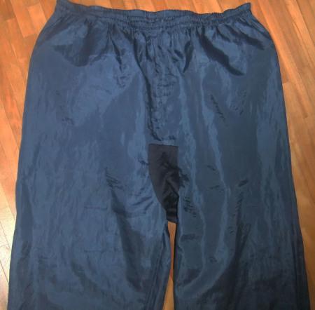 パンツの繕い。 節約生活。_a0118306_16273005.jpg