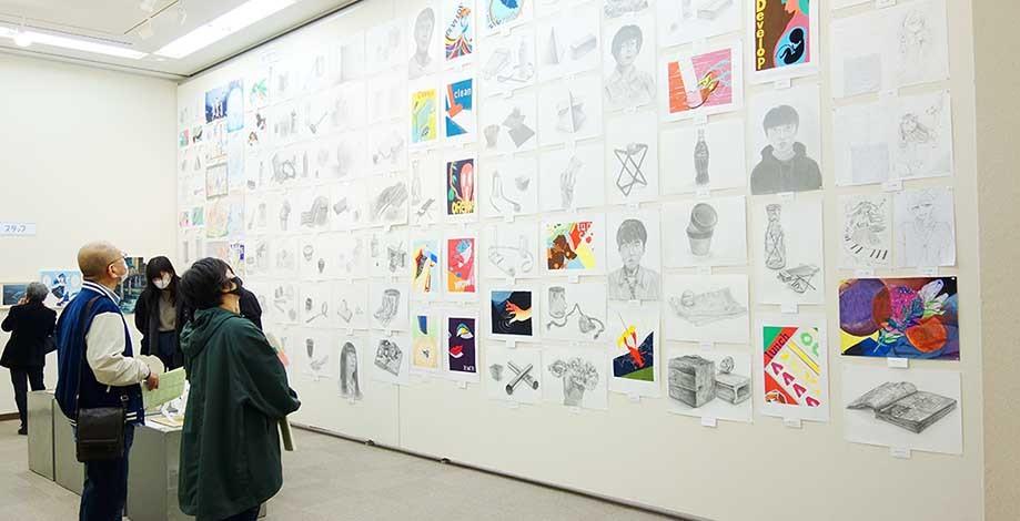 アトリエTODAY美術展2021開催_b0212226_14301523.jpg