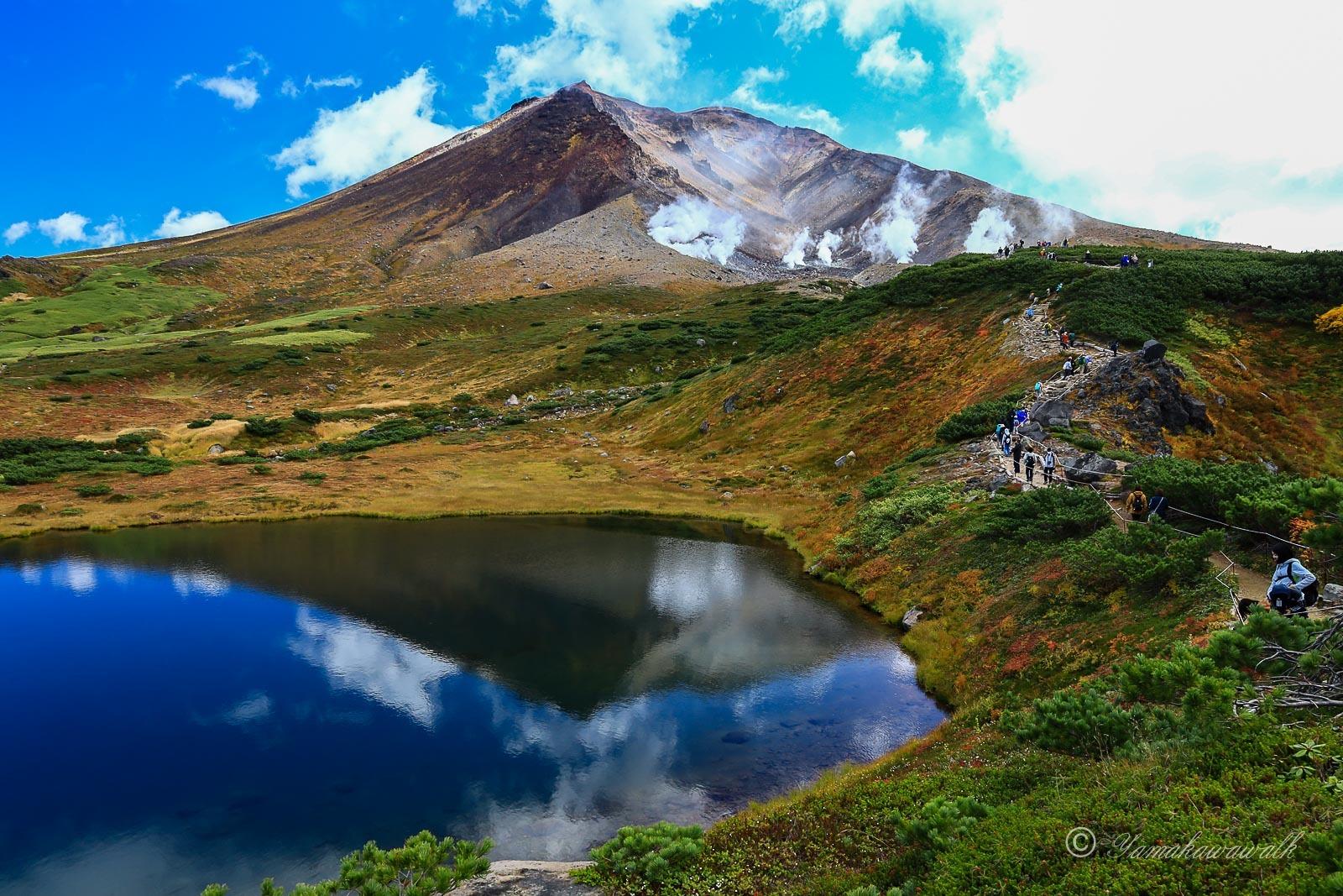 裾合平から中岳温泉まで歩いてきた_b0243727_20041719.jpg