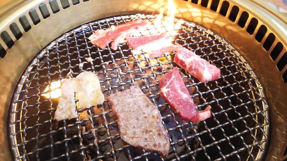 「焼き肉安楽亭」三島清水町店_c0404632_06012247.jpg