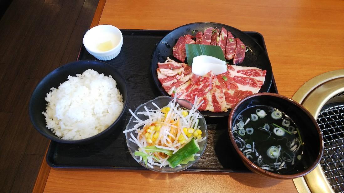 「焼き肉安楽亭」三島清水町店_c0404632_06170244.jpg