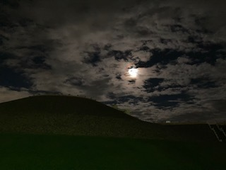 十五夜お月様_f0079749_20423138.jpg