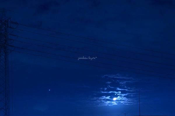 雲間から_e0268051_20541588.jpg
