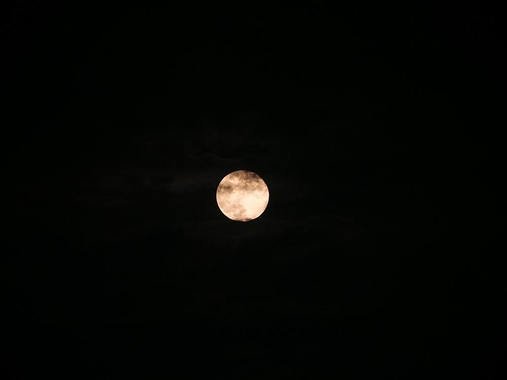 中秋の名月 8年ぶりの満月_f0199866_22363529.jpg