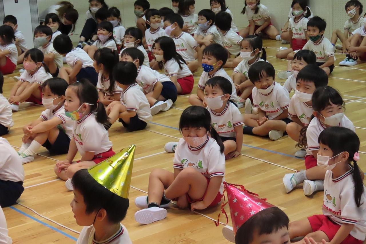 お誕生日会を行いました_e0213130_17163023.jpg