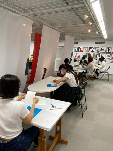 KATSUMI KOMAGATA PIECES 開催中です!_f0171840_18332615.jpg